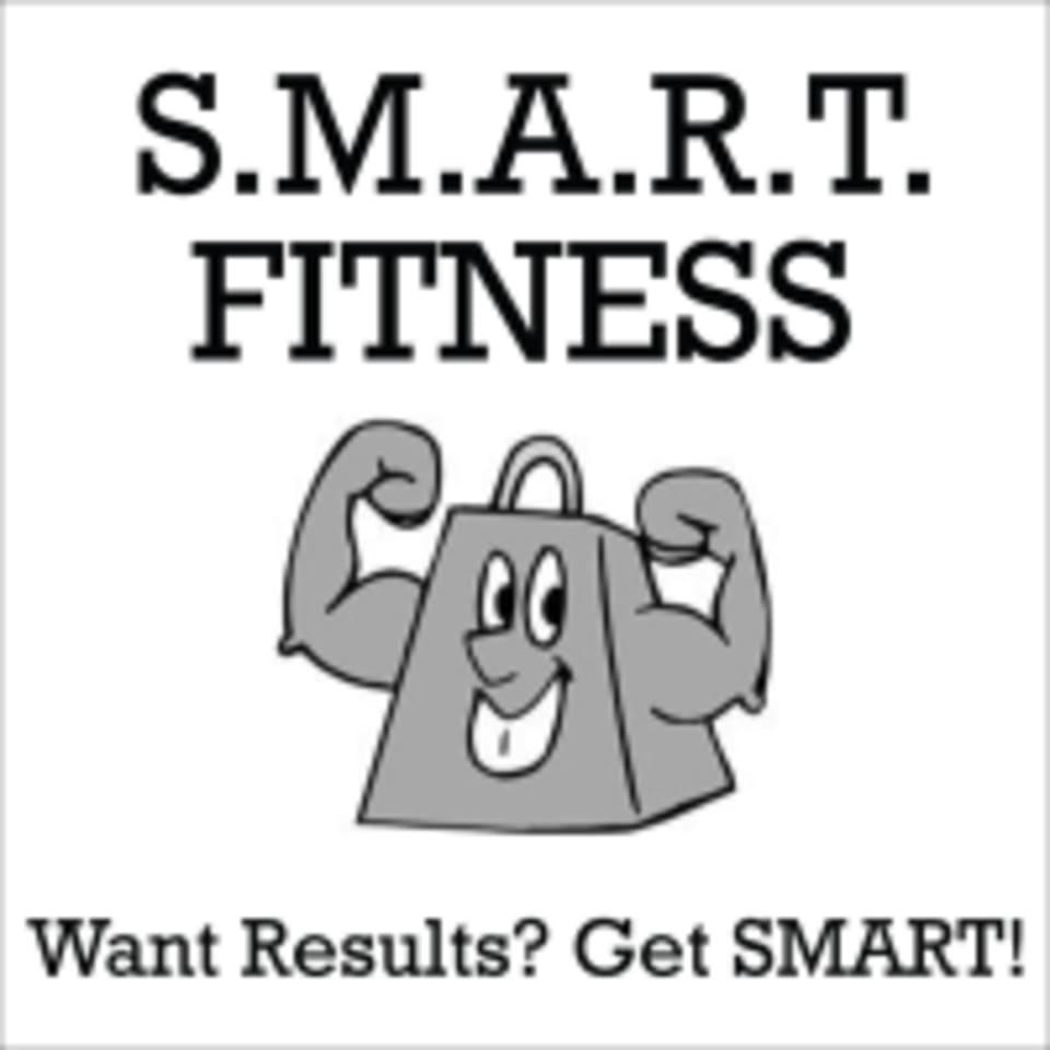 SMART Fitness logo