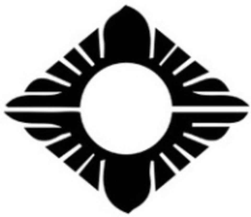 Tilted Core Pilates logo
