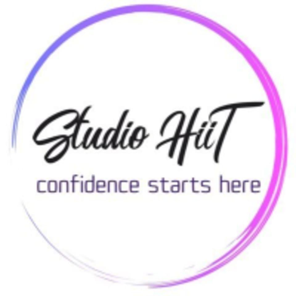 Studio HIIT logo