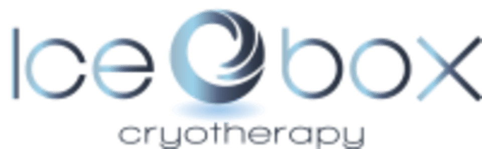 Icebox Cryotherapy logo