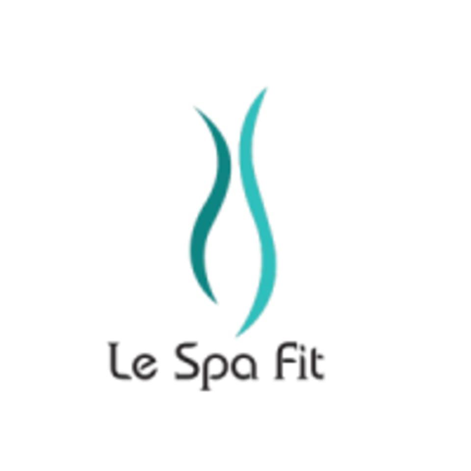 Le Spa Fit logo
