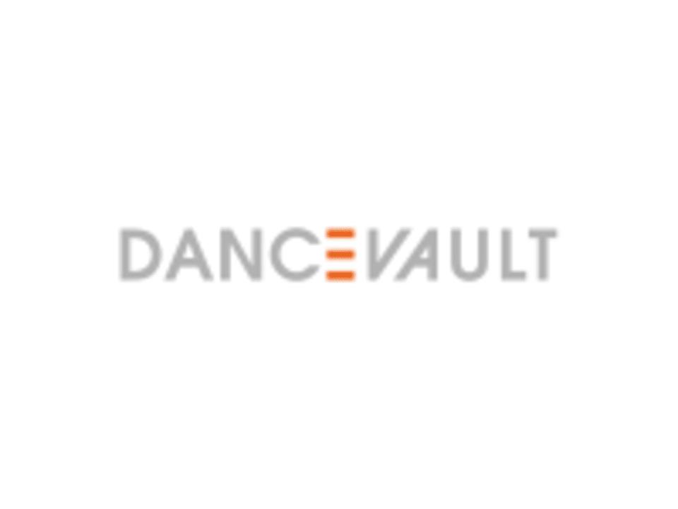 Dancevault  logo