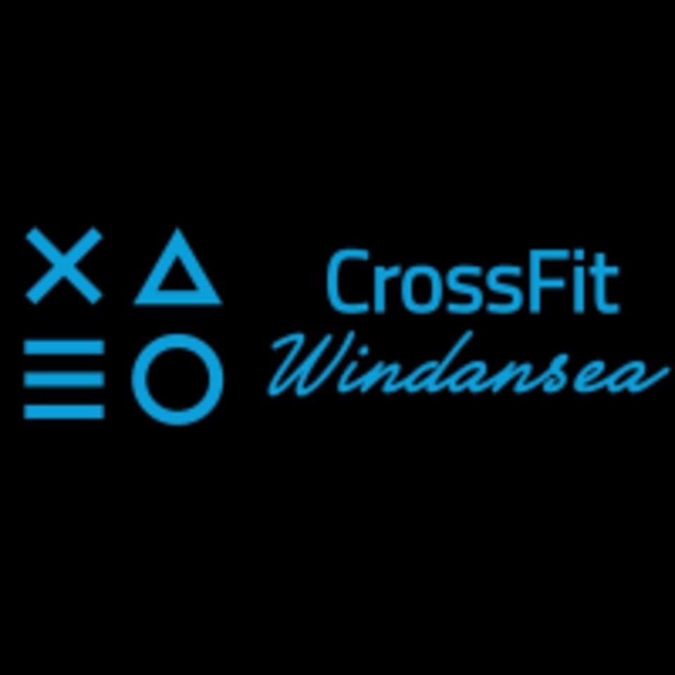 CrossFit Windansea logo
