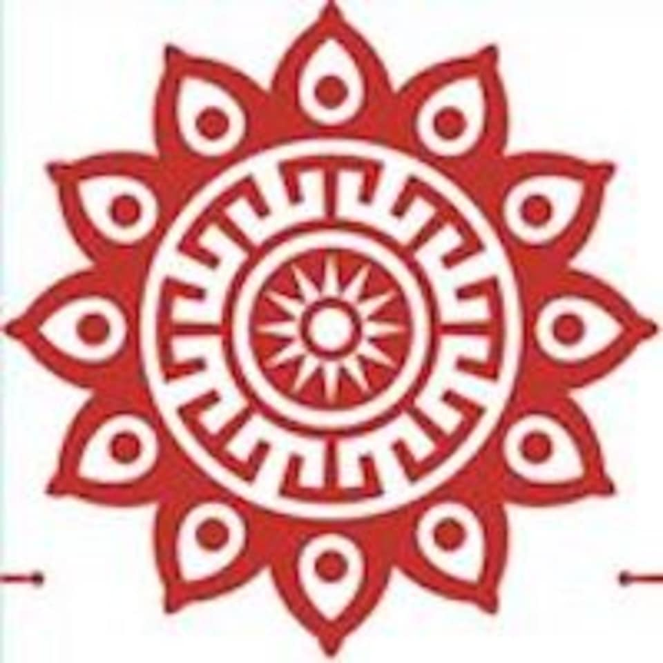 Del Sol Yoga & Kung Fu logo