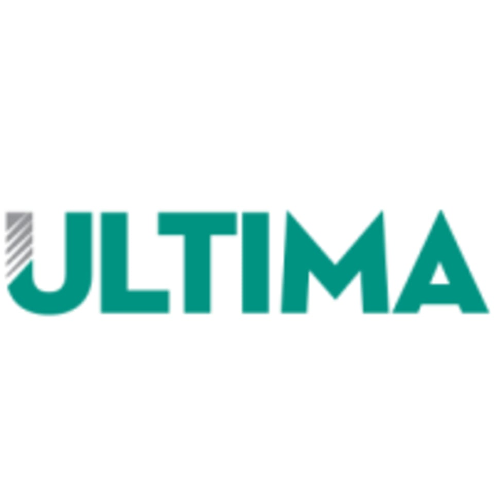 Ultima Fitness logo