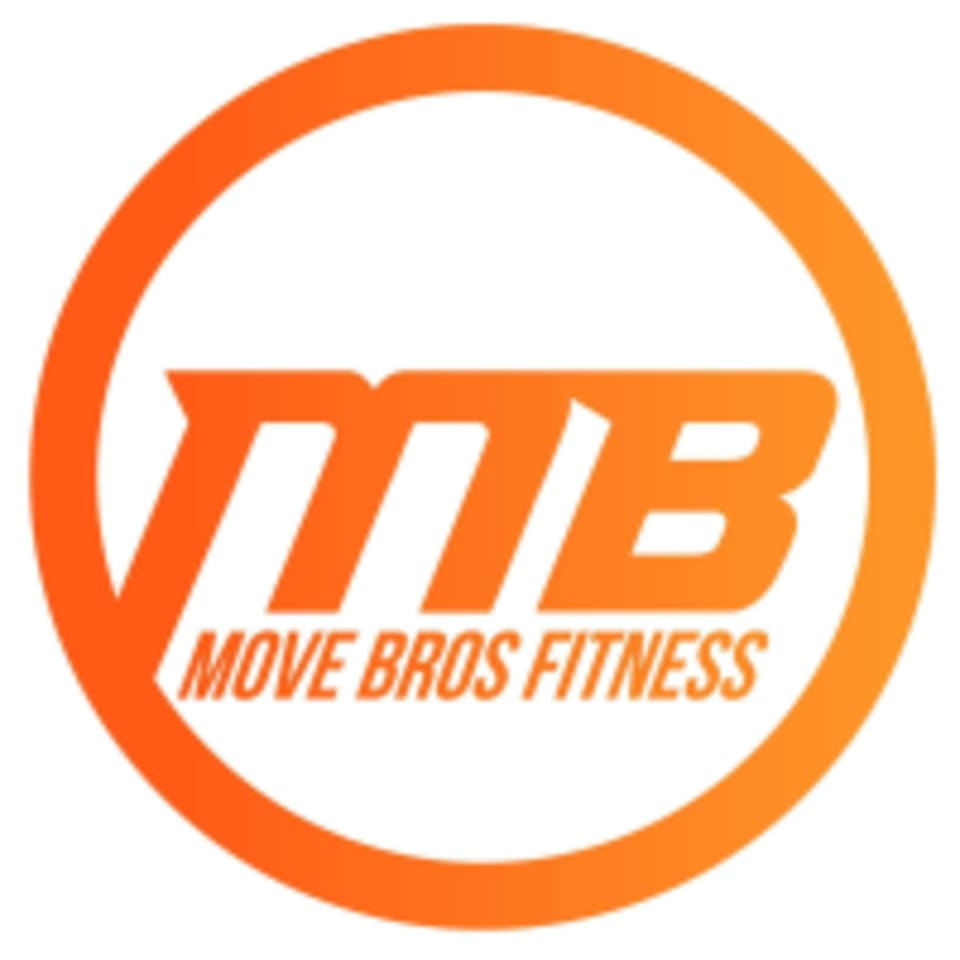 Move Brothers Fitness logo