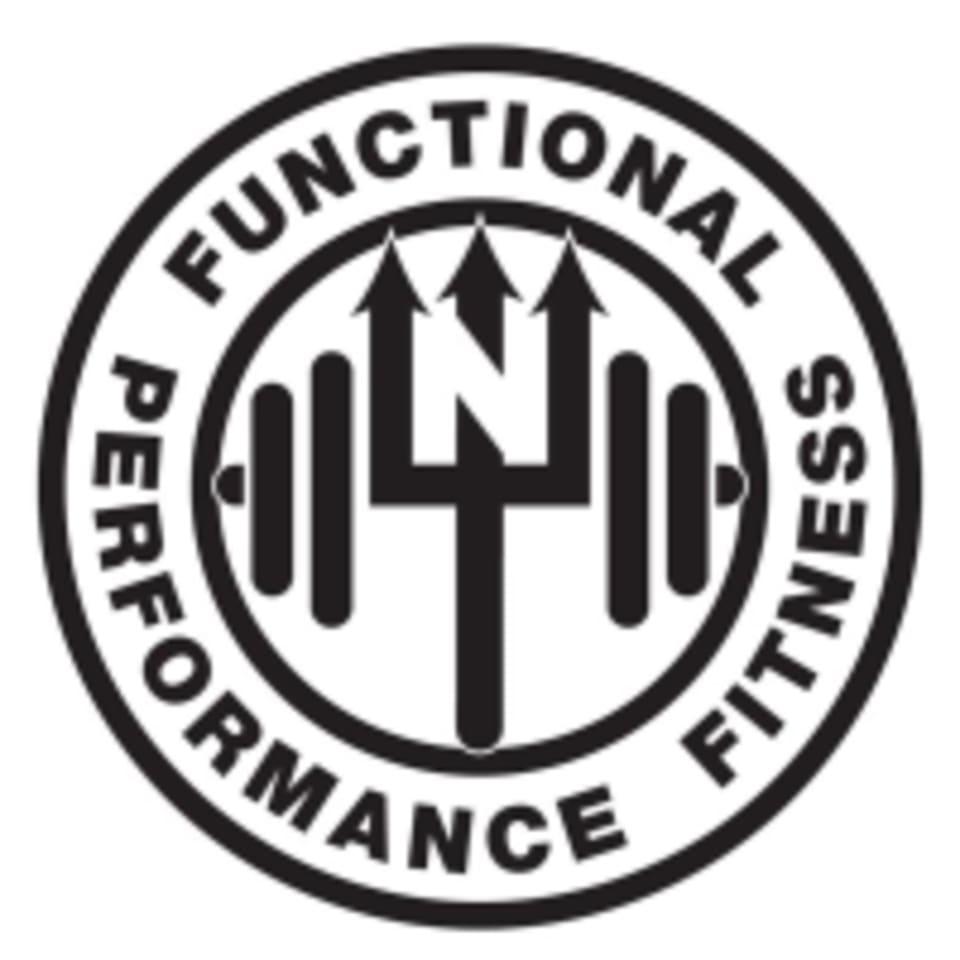 Functional Performance Fitness logo