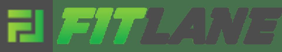 FitLane logo