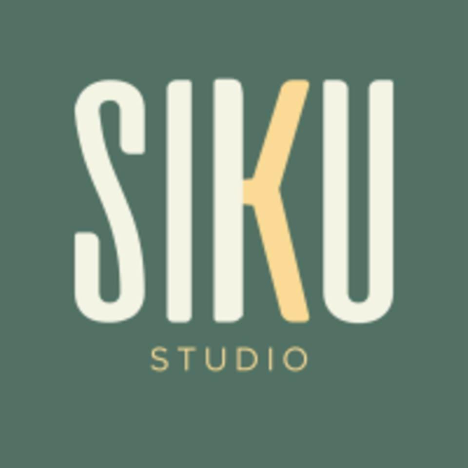 SIKU Studio logo