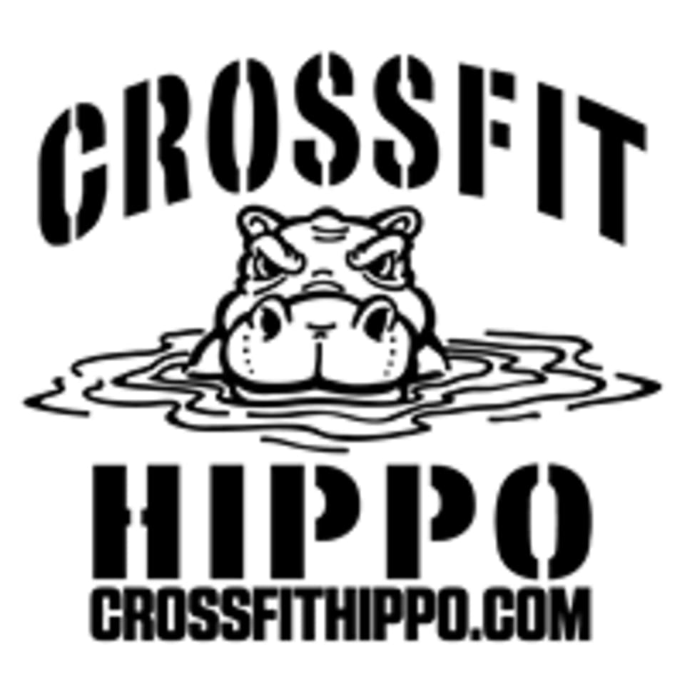 CrossFit Hippo logo