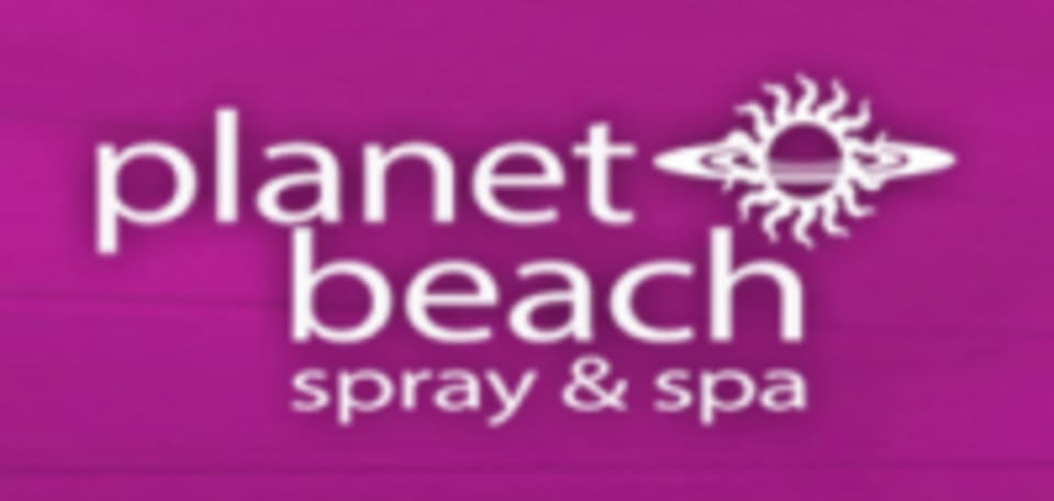 Planet Beach | HOTWORX logo