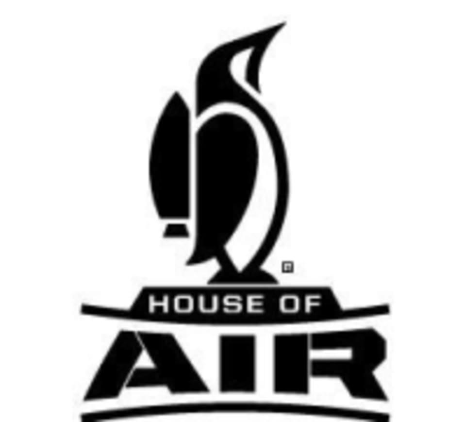 House of Air logo
