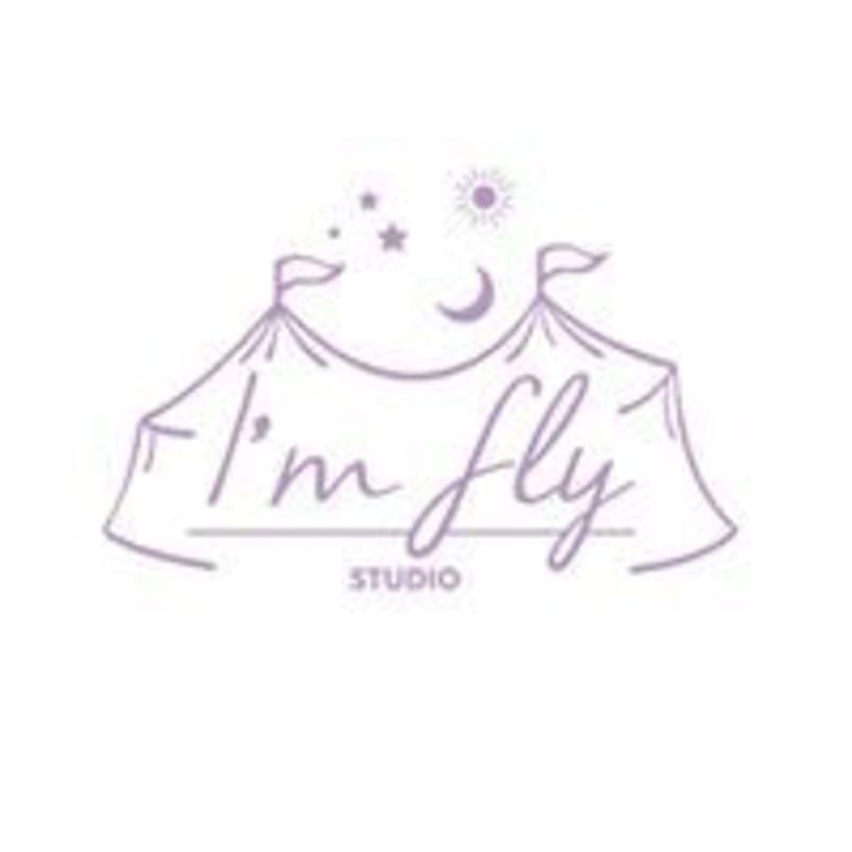 I'm Fly Studio logo
