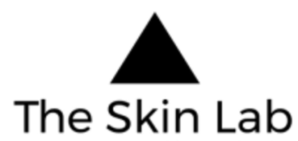 The Skin Lab logo