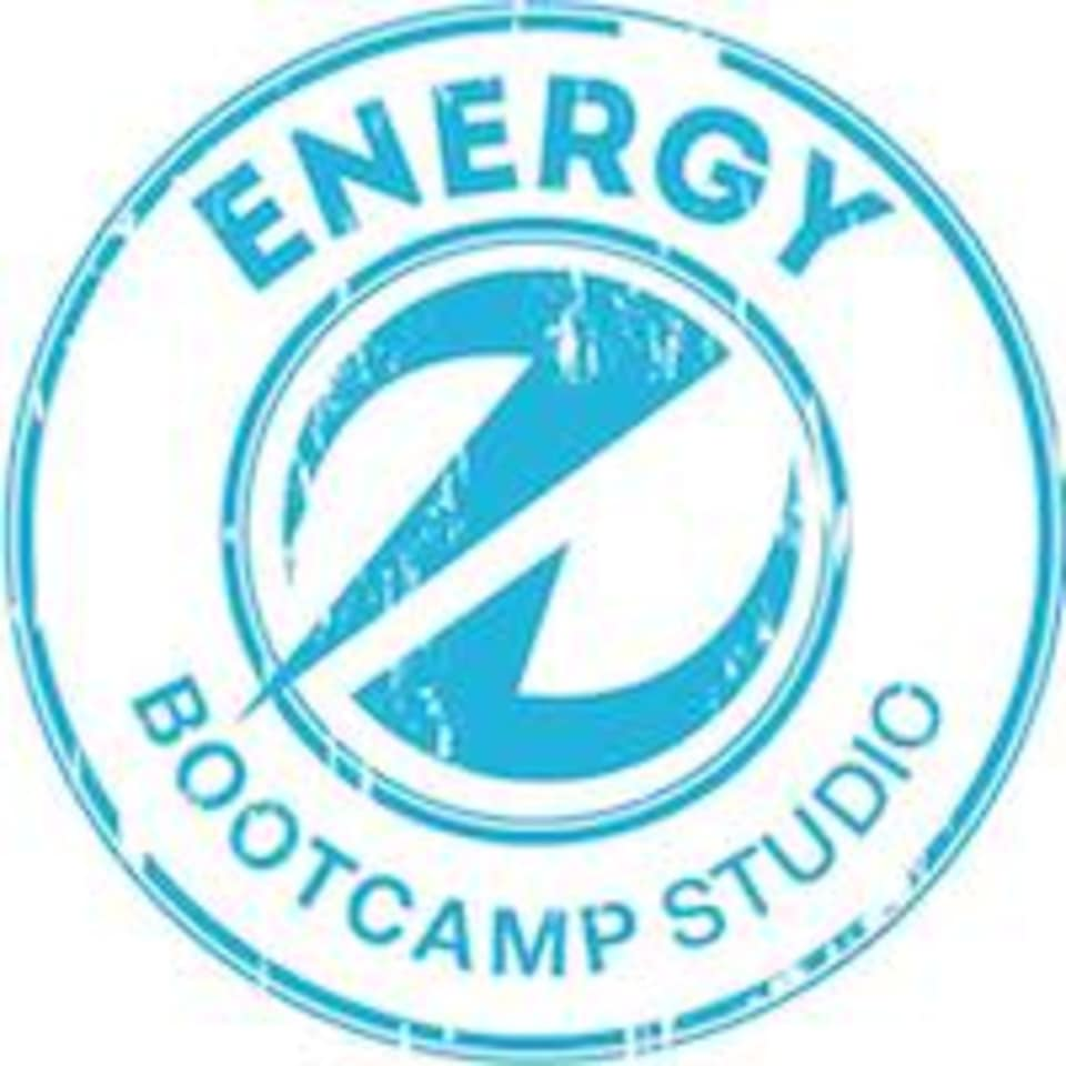 Energy Bootcamp logo