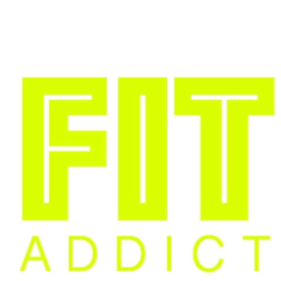 Fit Addict BKK  logo