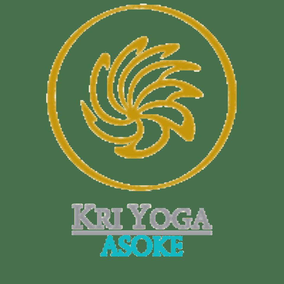 Kri Yoga logo