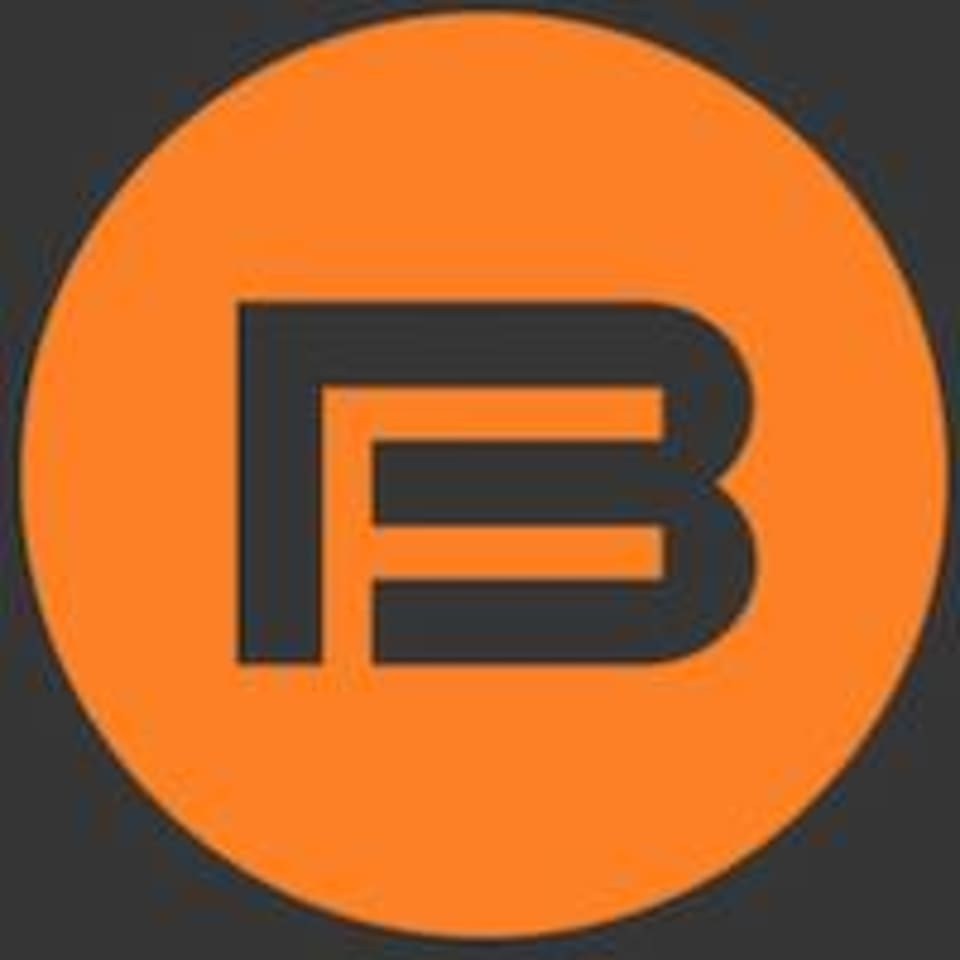 Beyond Fit logo