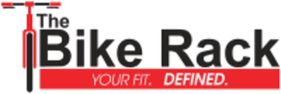 The Bike Rack logo
