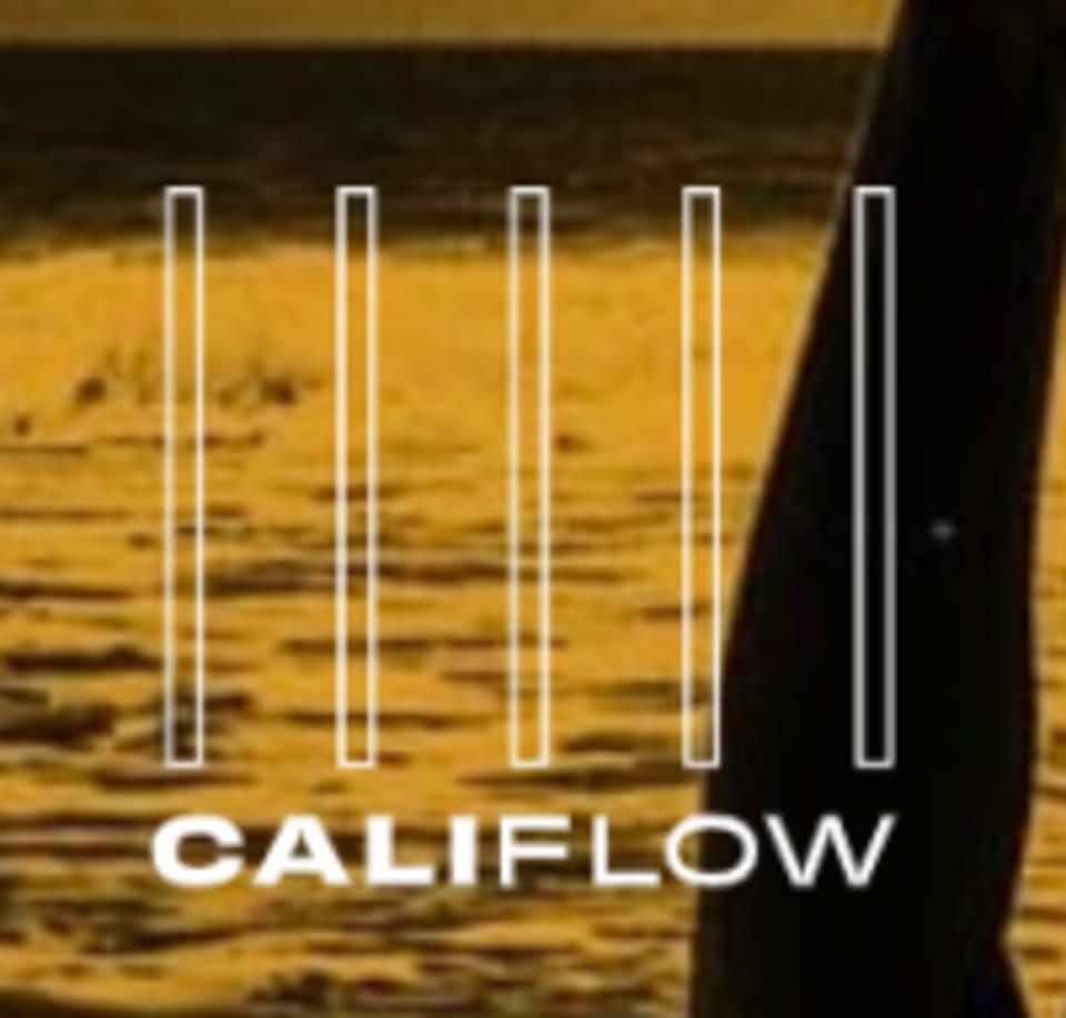 Cali Flow logo