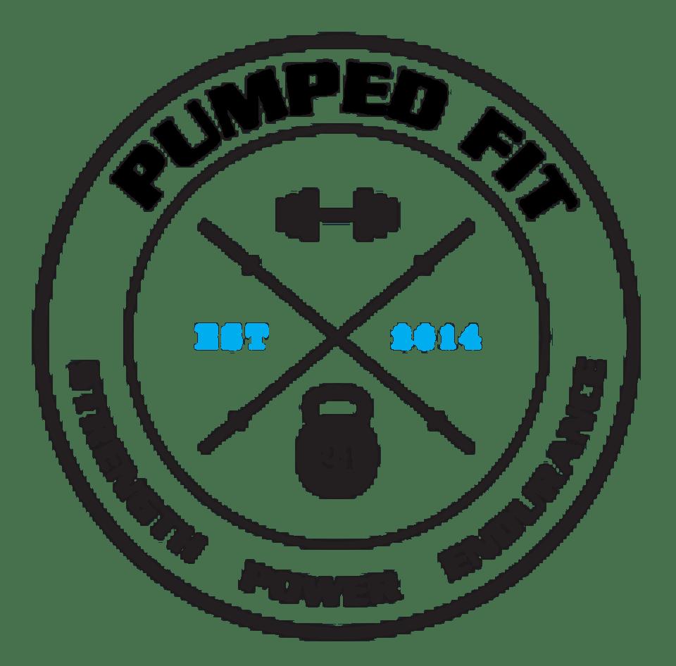 PumpedFIT logo