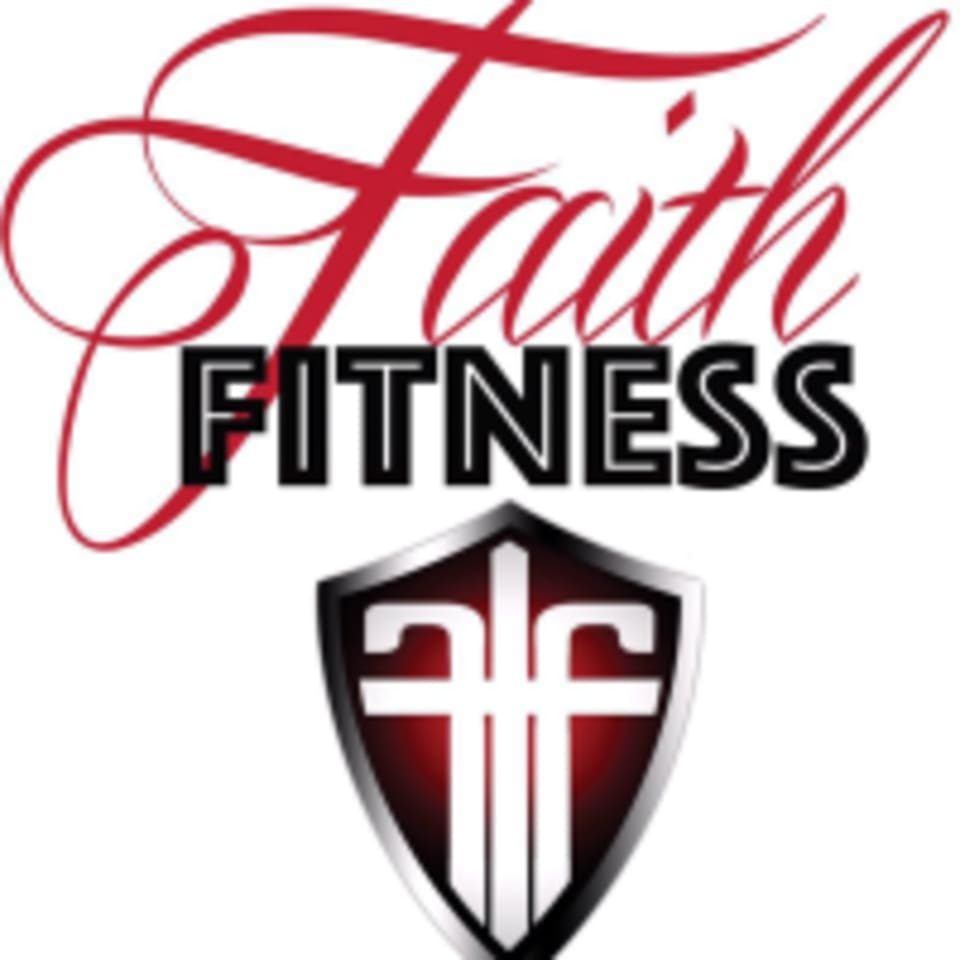 Faith Fitness logo