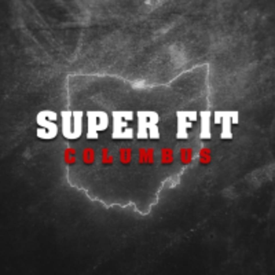 Superfit Columbus logo