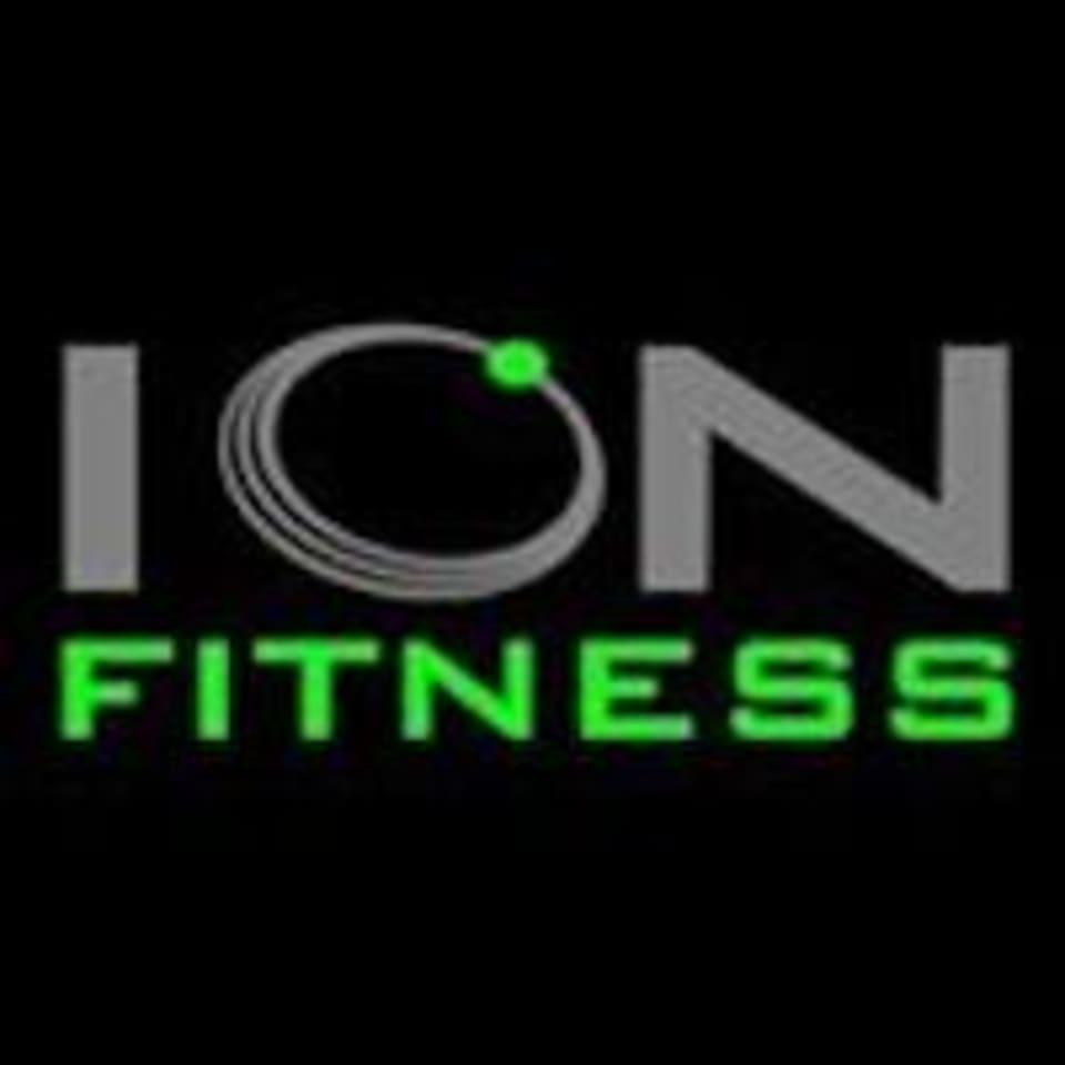 Ion Fitness logo