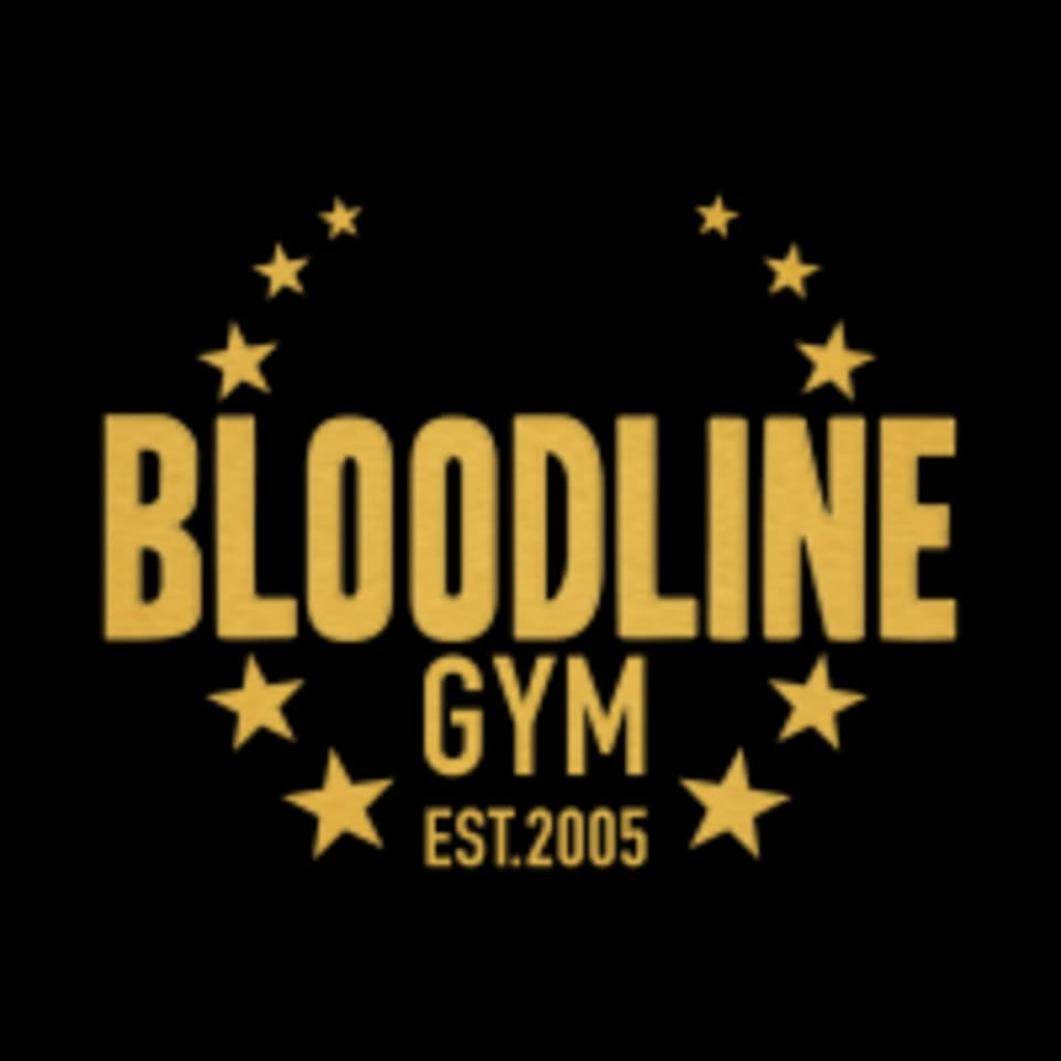 Bloodline Gym logo