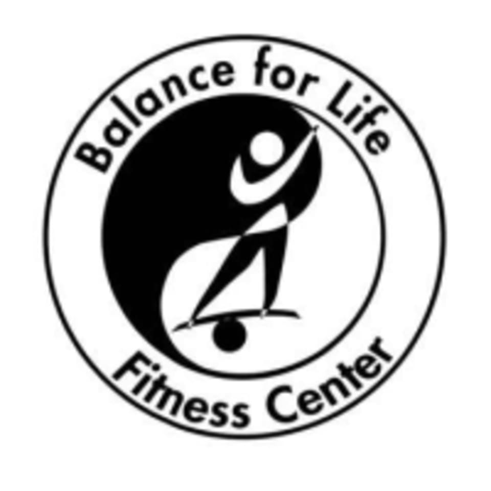 Balance for Life Fitness Center logo