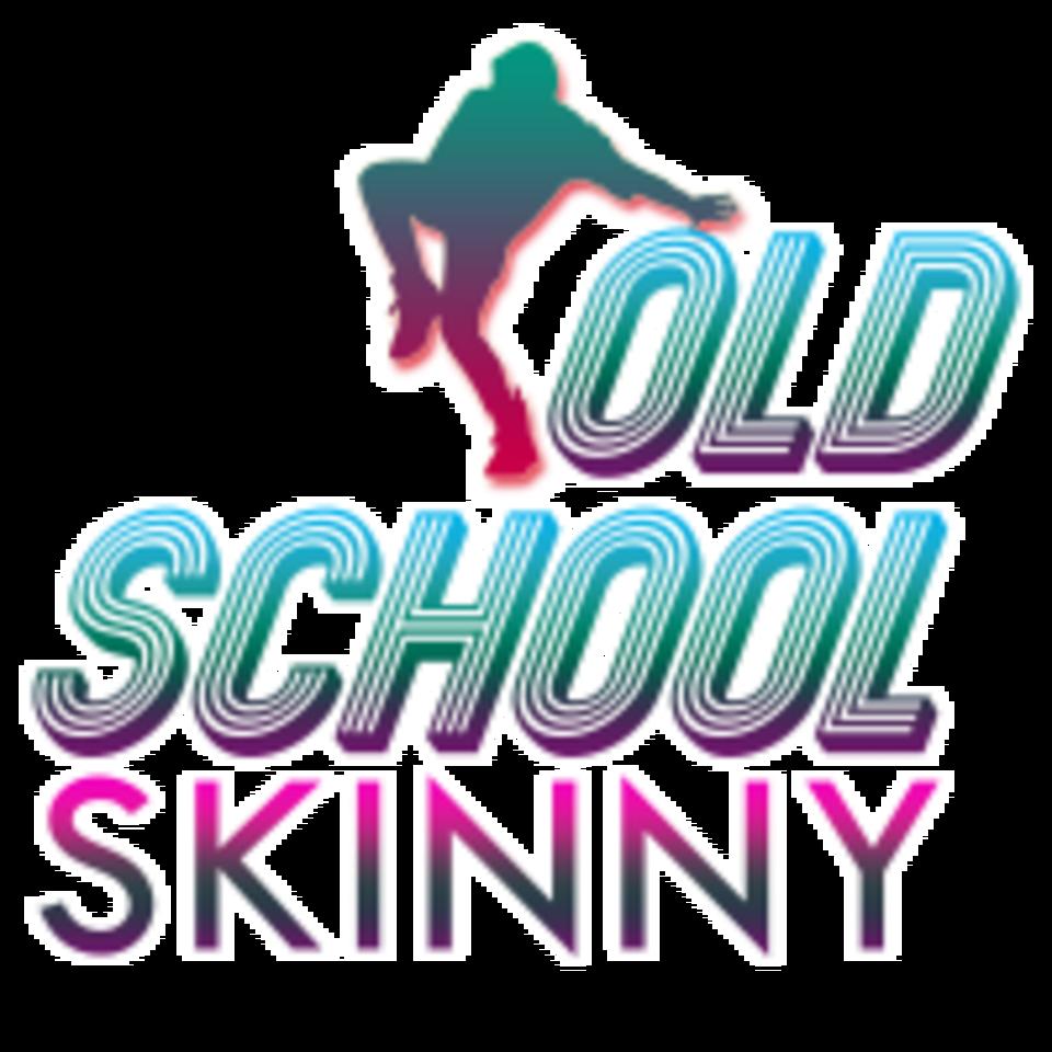 Old School Skinny logo