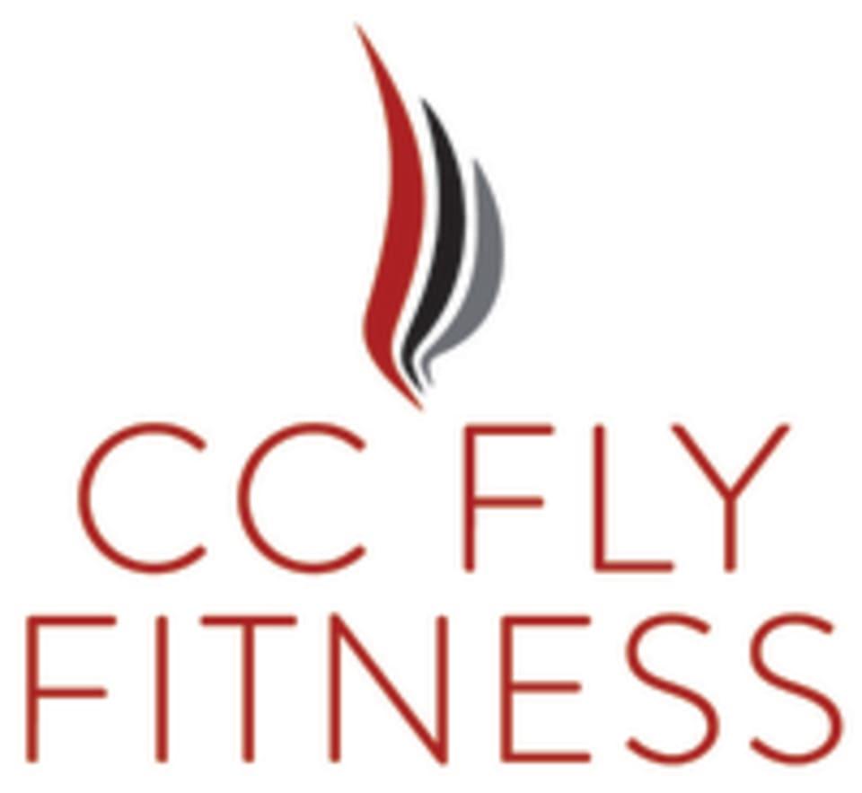 CC Fly Fitness logo