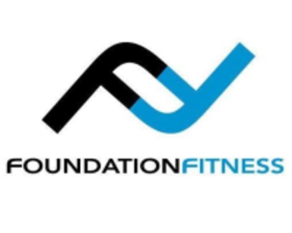 Foundation Fitness logo