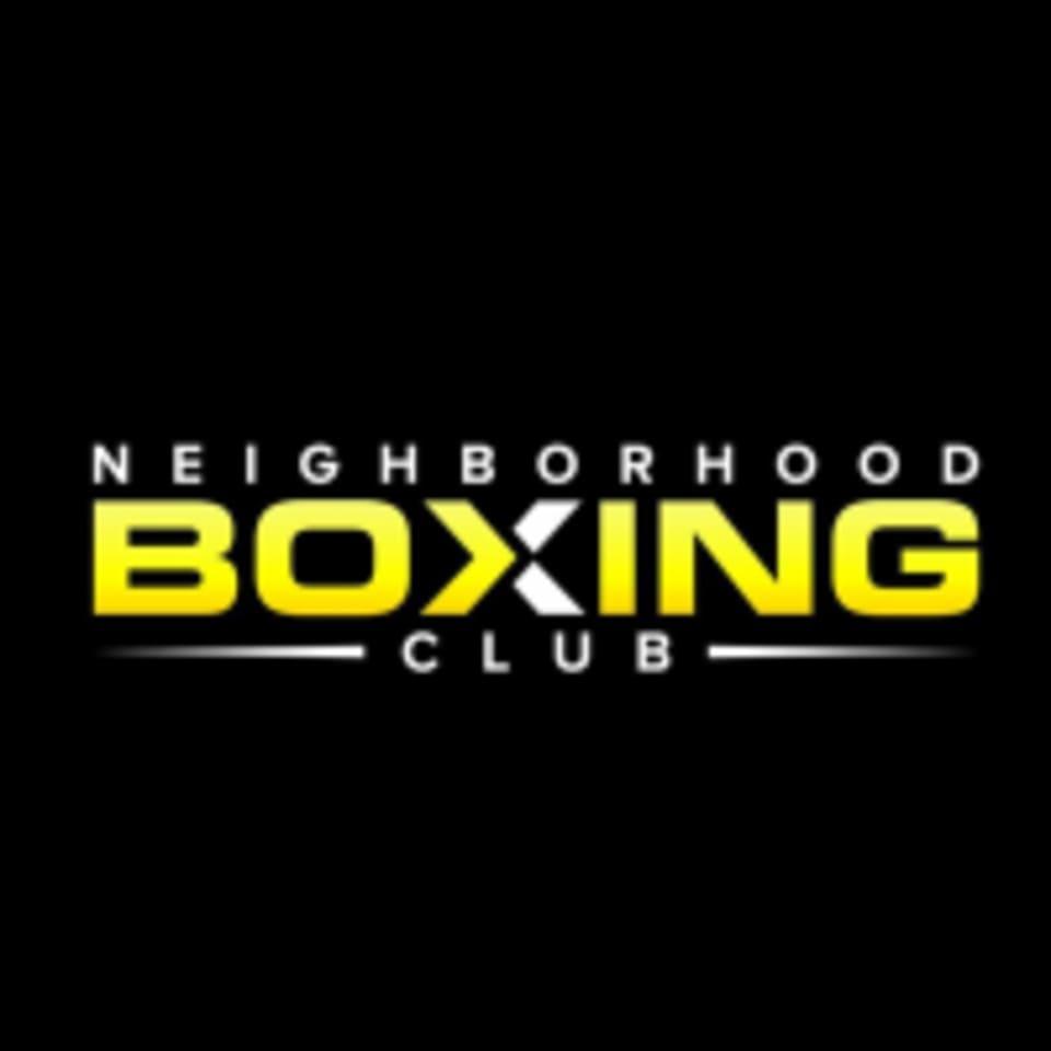 Neighborhood Boxing Club logo