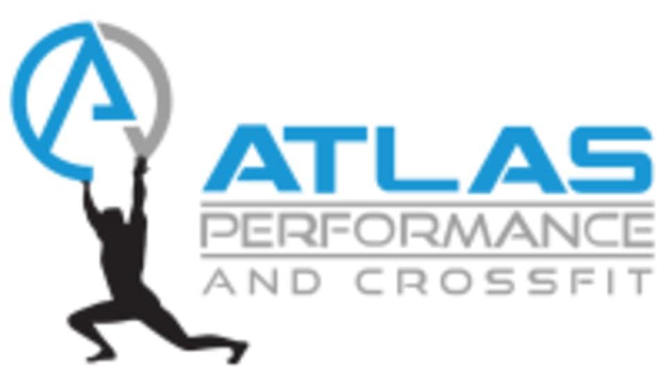 Atlas Performance logo
