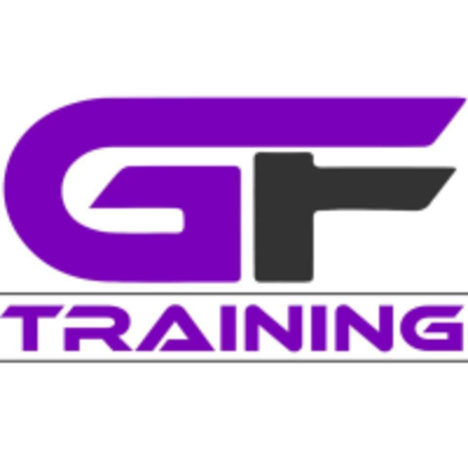 GeauxFit Training  logo