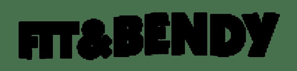 Fit & Bendy logo