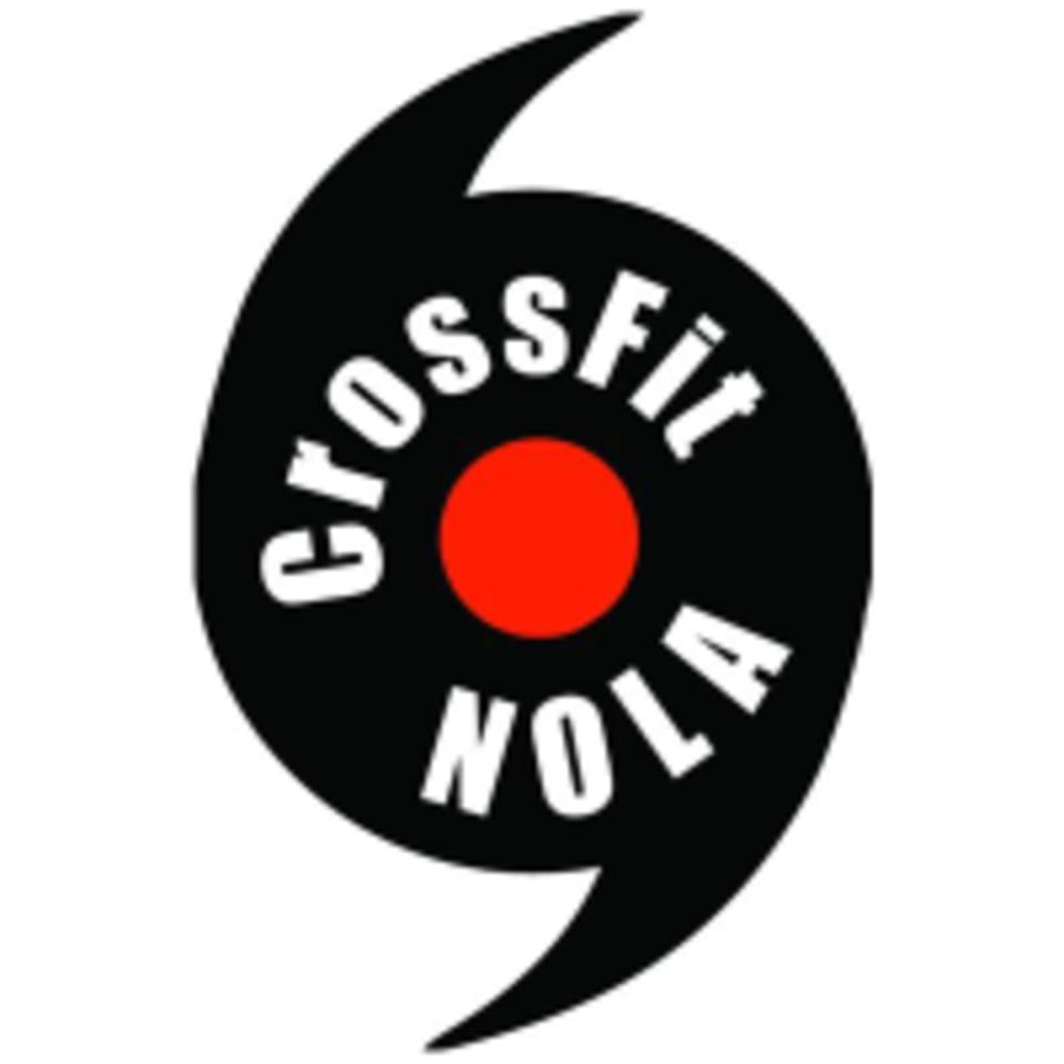 CrossFit NOLA logo