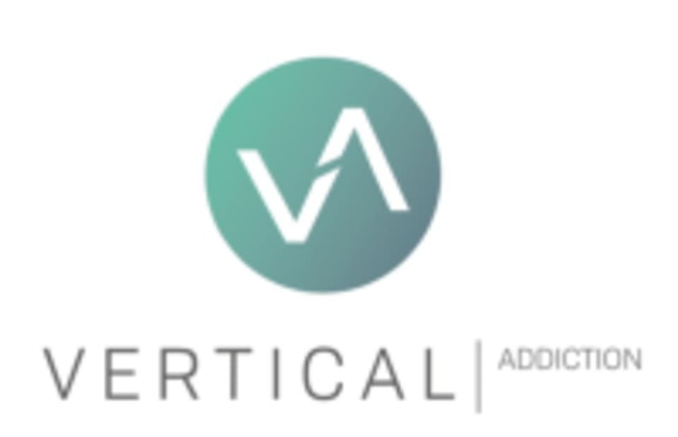 Vertical Addiction logo
