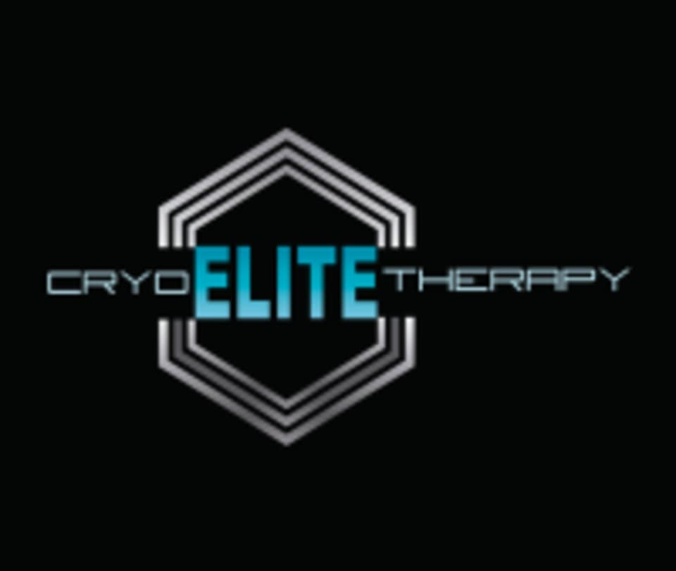 Cryo Elite Therapy logo