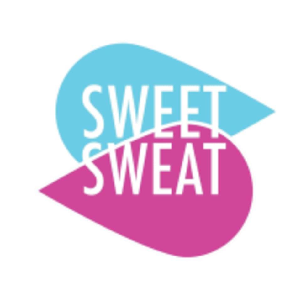Sweet Sweat Studio logo