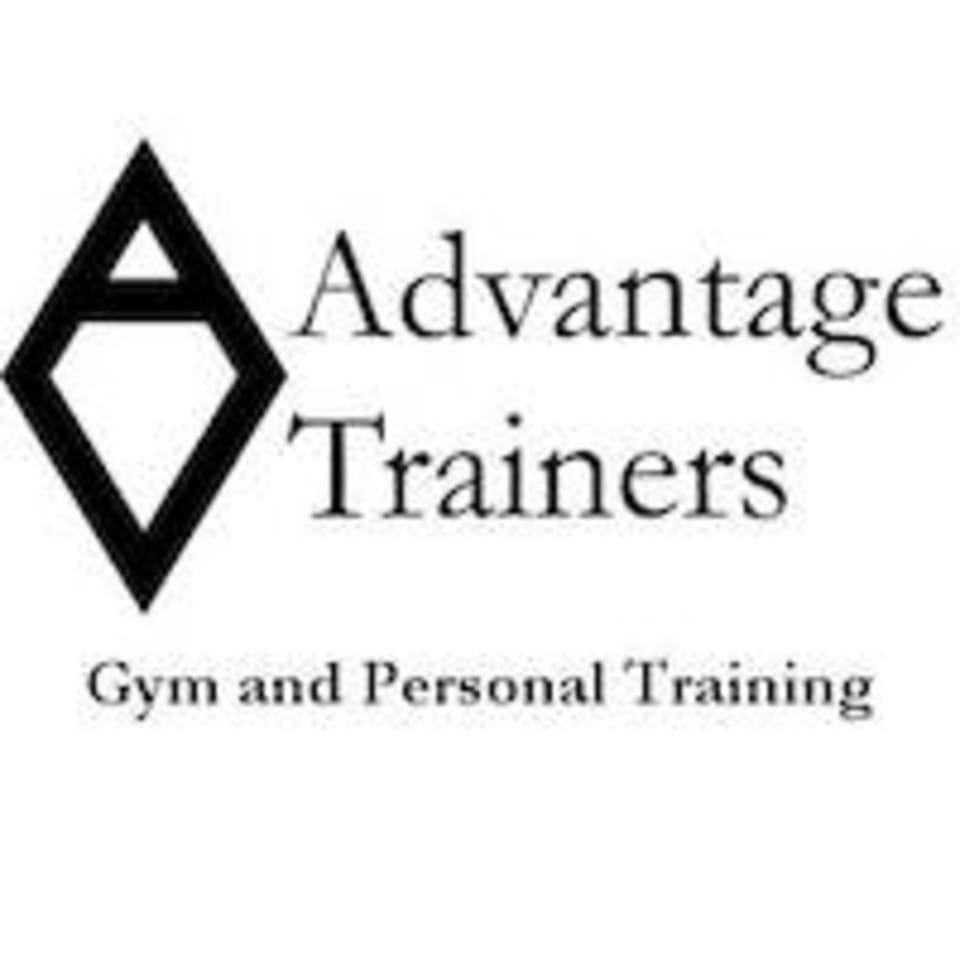 Advantage Trainers logo