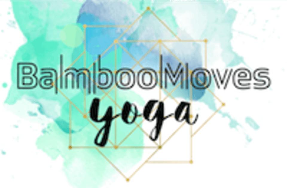 BambooMoves Baltimore logo