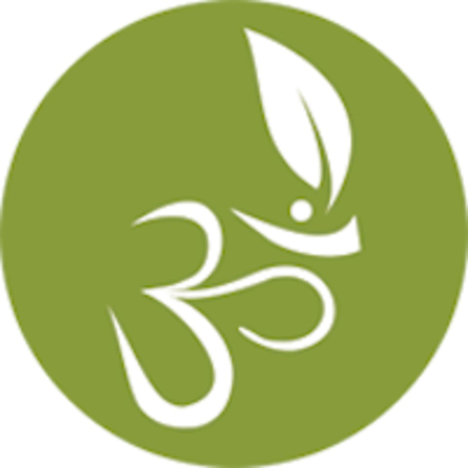 Yoga Parkside logo