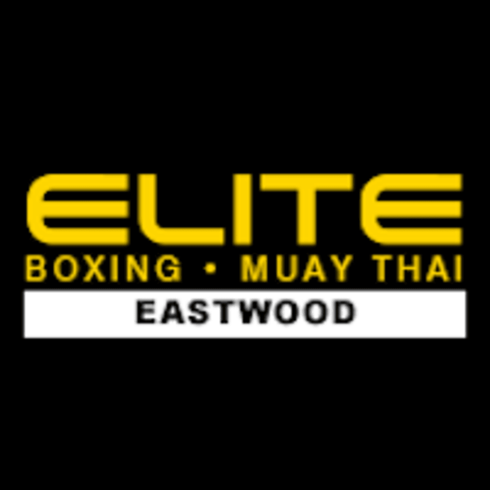 Elite Boxing and Muay Thai Eastwood logo