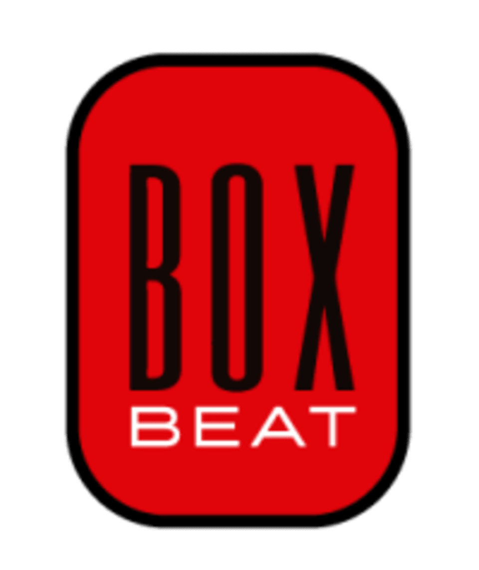 Box Beat logo