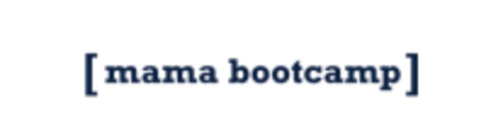 Mama Bootcamp logo