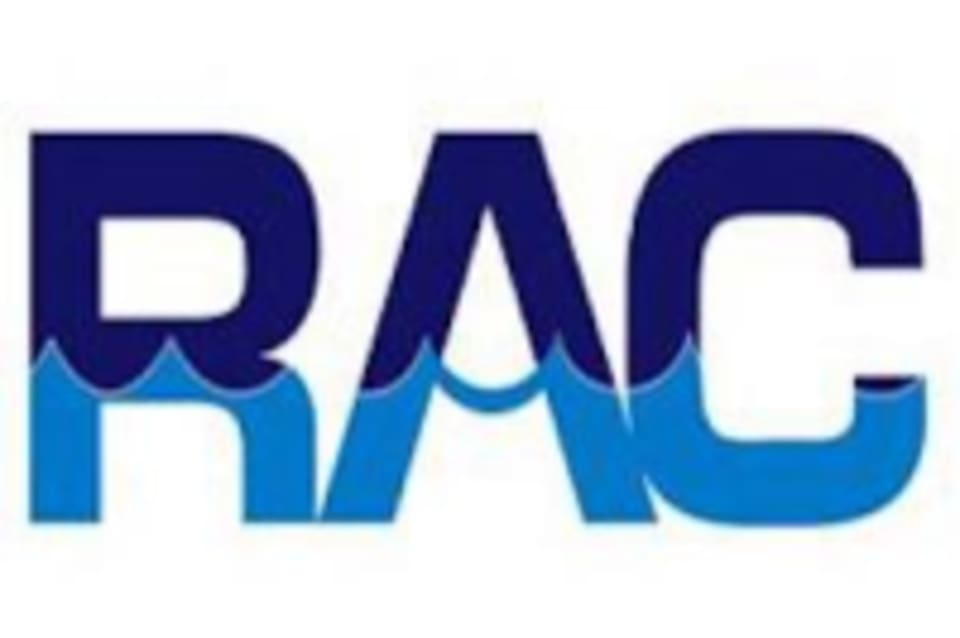Raynham Athletic Club logo
