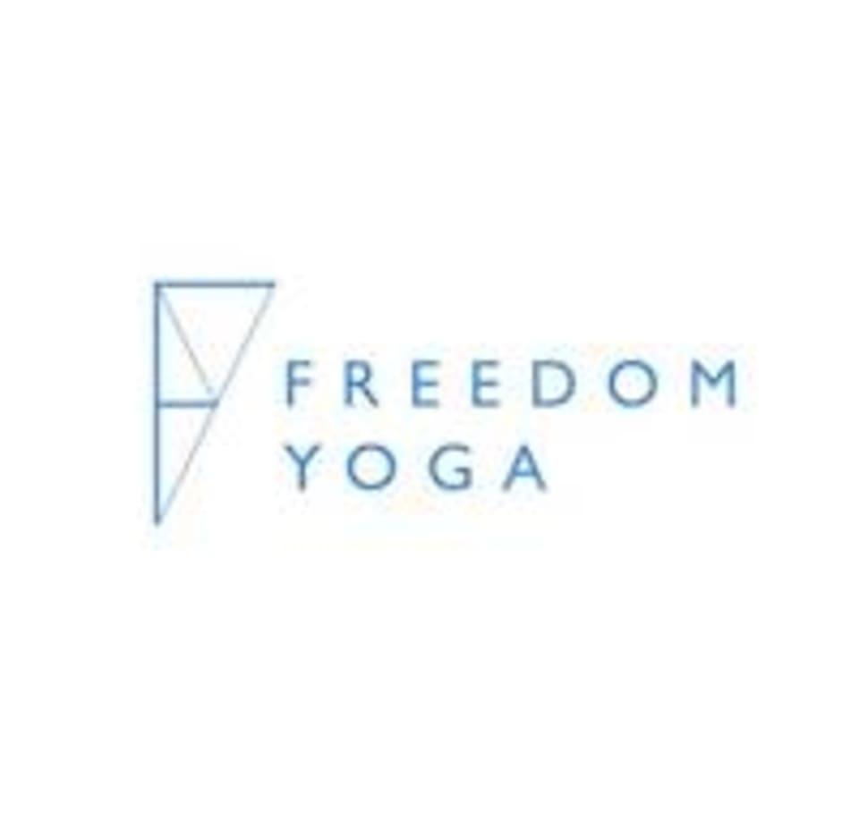 Freedom Yoga logo