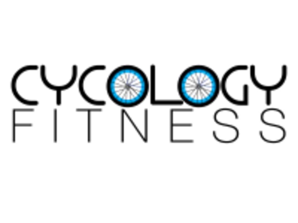 CYCOLOGY FITNESS logo